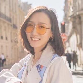 王夏裴 Peggy Wang testimonial for Joy Chen