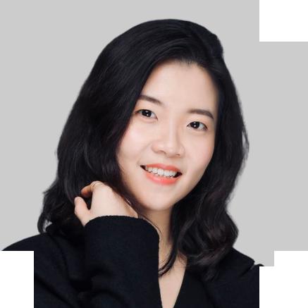 徐磊 Sarah Xu testimonial for Joy Chen