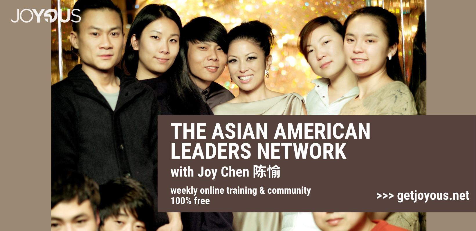 Asian American Leaders Network-1