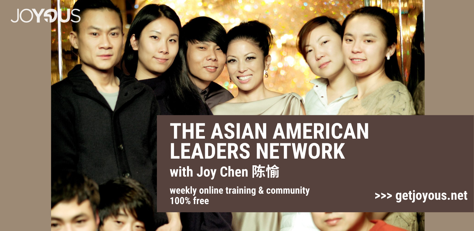 Asian American Leaders Network