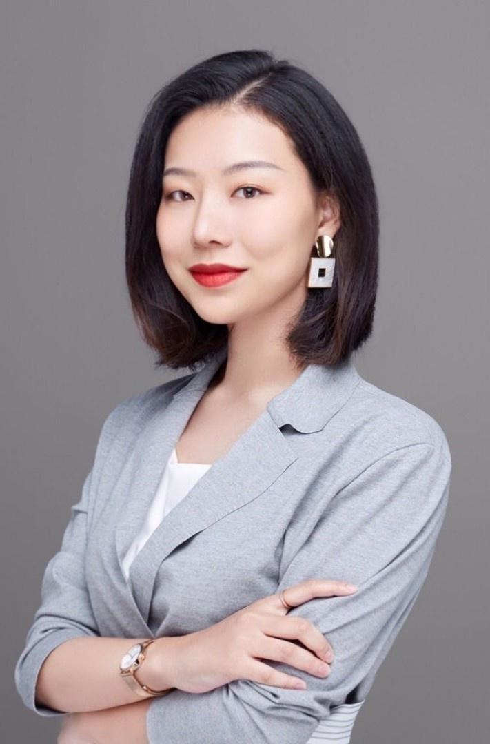 徐磊 Sarah Xu testimonial of Joy Chen